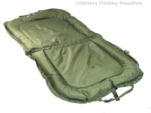 "NGT Carp Fishing Beanie Unhooking Large Mat 110cm x 60cm 10/"" Straight Forceps"