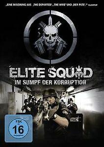 Elite-Squad-Im-Sumpf-der-Korruption-de-Jose-Padilha-DVD-etat-bon