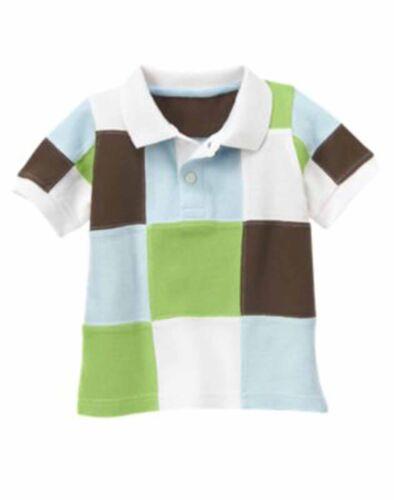 Gymboree Baby Boy Tops-U Pick NWT 3 6 12 18 Mos 2T Vintage Summer Lines!
