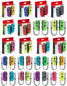 Nintendo-Switch-Joy-Con-Wireless-Controller-Various-Colors-Available