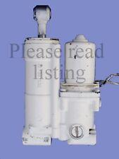 REBUILD KIT: Evinrude Johnson Trim Tilt 25 35 40 48 50 HP 1989-2004 ~ 435567 ++