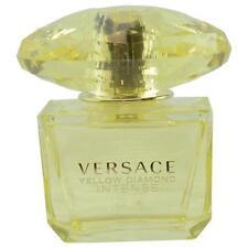 Versace Yellow Diamond Intense by Gianni Versace Eau de Parfum Spray 3 oz Tester