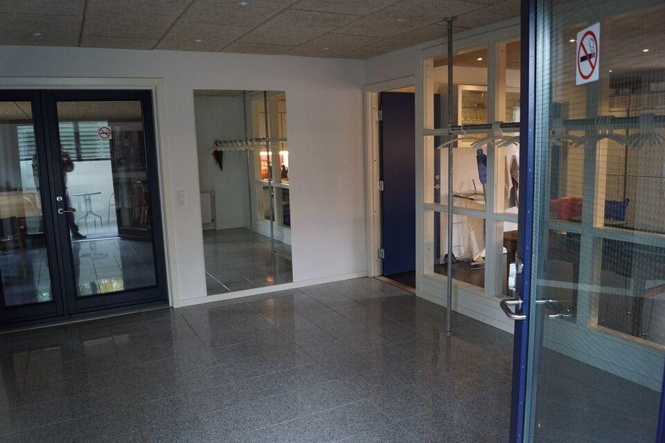 Super god erhvervsejendom på 804 m²