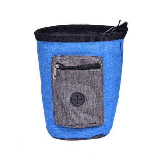 Rock Climbing Chalk Bag Magnesium Pouch Outdoor Sport Non-slip Waist Bag Pet-New