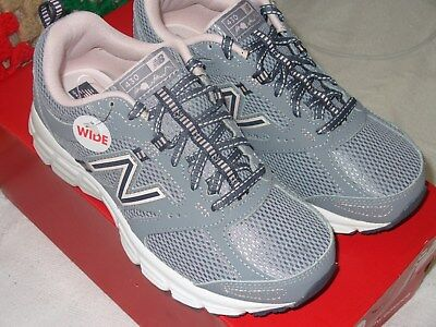 New Balance 430 Women's Athletic Fitness Shoe Size 5 Wide #W430LS1 ...