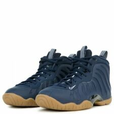 0b7901ec591c3 item 5 Nike Little Posite One GS SZ 6.5Y Foamposite Navy Gum 644791-405  -Nike Little Posite One GS SZ 6.5Y Foamposite Navy Gum 644791-405