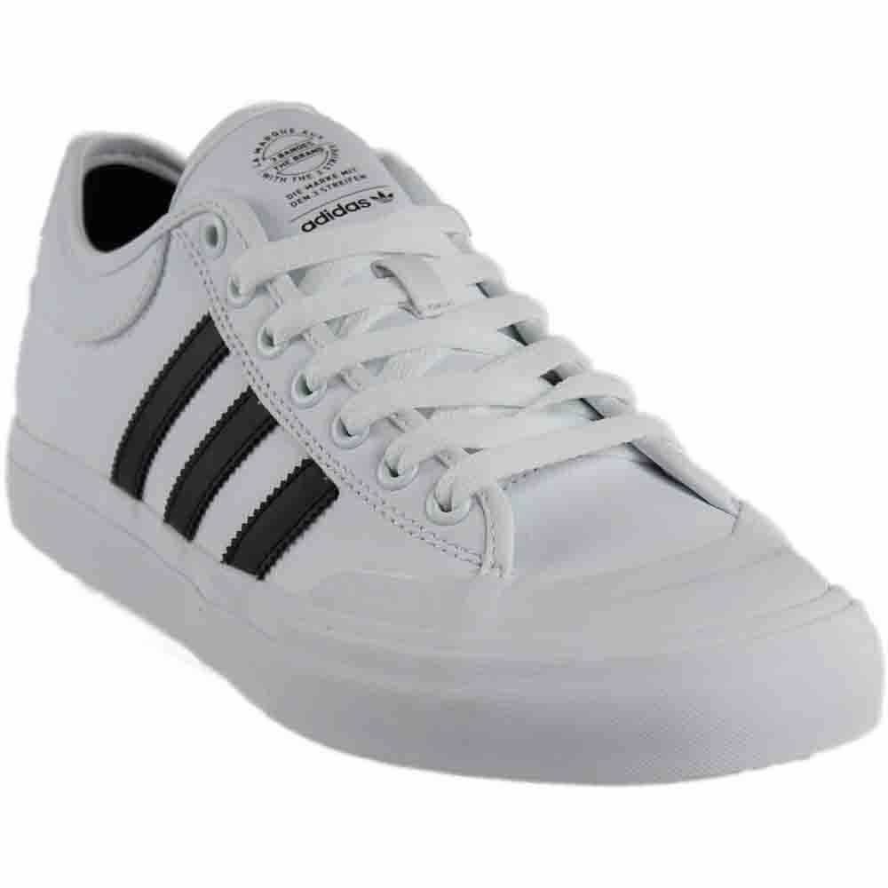 adidas MATCHCOURT - White - Mens best-selling model of the brand
