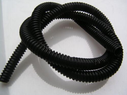 OLU5-02 Gaine SC071-0-0-14L Flexible PTFE Cable Conduit Tidy 1m x 14mm Int Diam