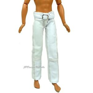 SCARF  KEN DOLL MATTEL SPEED RACER RED NECK SCARF CLOTHING ACCESSORY ITEM