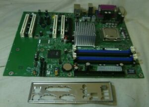 INTEL DESKTOP BOARD D915GAV NETWORK TREIBER