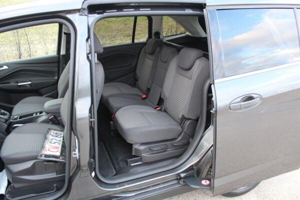 Ford Grand C-MAX 1,5 SCTi 150 Titanium aut. billede 8