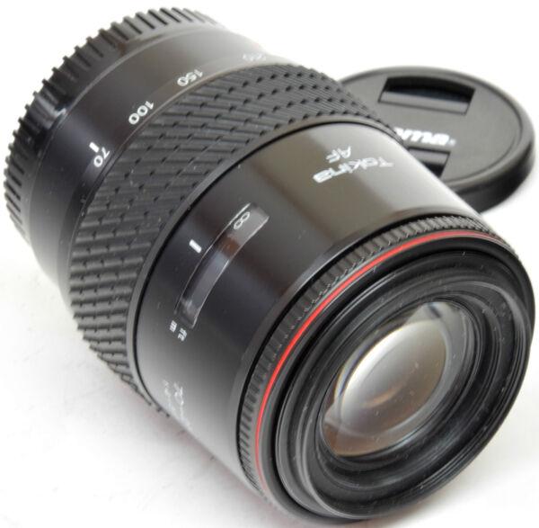 Magasiner Pour Pas Cher Minolta D'un Tokina Af 70-210mm 4-5.6 - (sony) - All Metal Barrel Lens - Les Produits Sont Disponibles Sans Restriction