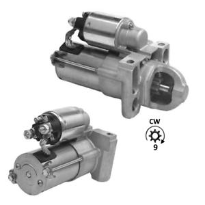 Anlasser-fuer-GMC-Yukon-Cadillac-Chevrolet-Tahoe-5-3L-Isuzu-9000939-6494N