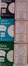 schwedische Lernspiele_Kartenspiel_Uhrzeit_ab 7