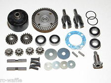 MUGE2017 MUGEN SEIKI MGT7 1/8 GT NITRO ON-ROAD REAR DIFFERENTIAL WITH PINION
