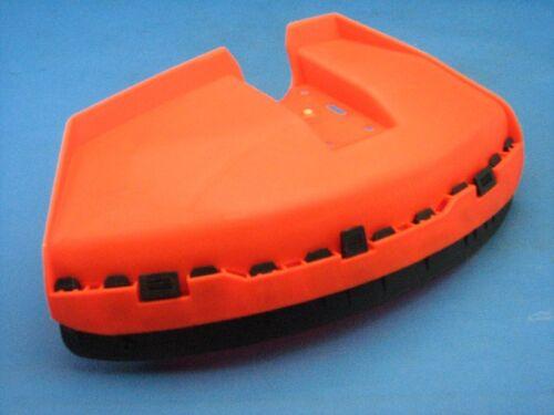 Coupe-Protection de Timbertech ms-2tl-52 débroussailleuse débroussailleuse pendant 3ps 52ccm