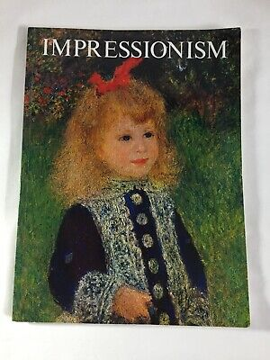 Impressionism by Pierre Courthion (1977, Paperback) | eBay