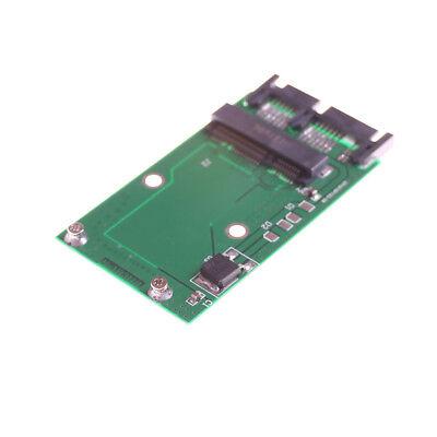 5Pcs Wireless Wifi Mini PCI-E Half To Full Size Card Bracket Adapter+20 Screw XS