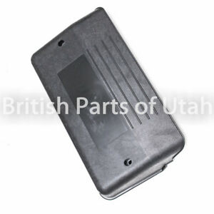 image is loading land-rover-defender-90-110-fuse-cover-interior-