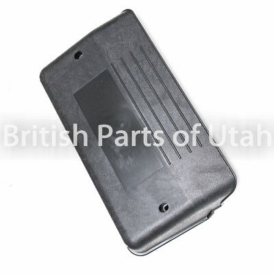 97 land rover discovery fuse box land rover defender 90 110 fuse cover interior dash fuse box cover  land rover defender 90 110 fuse cover