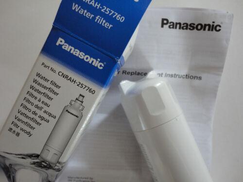 Panasonic NR-B53VW1-WE Genuine CNRAH 257760 Réfrigérateur Filtre à Eau