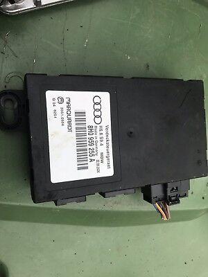 AUDI 80 B4 CABRIOLET CONVERTIBLE MANUAL ROOF CONTROL MODULE ECU 8G0959723E