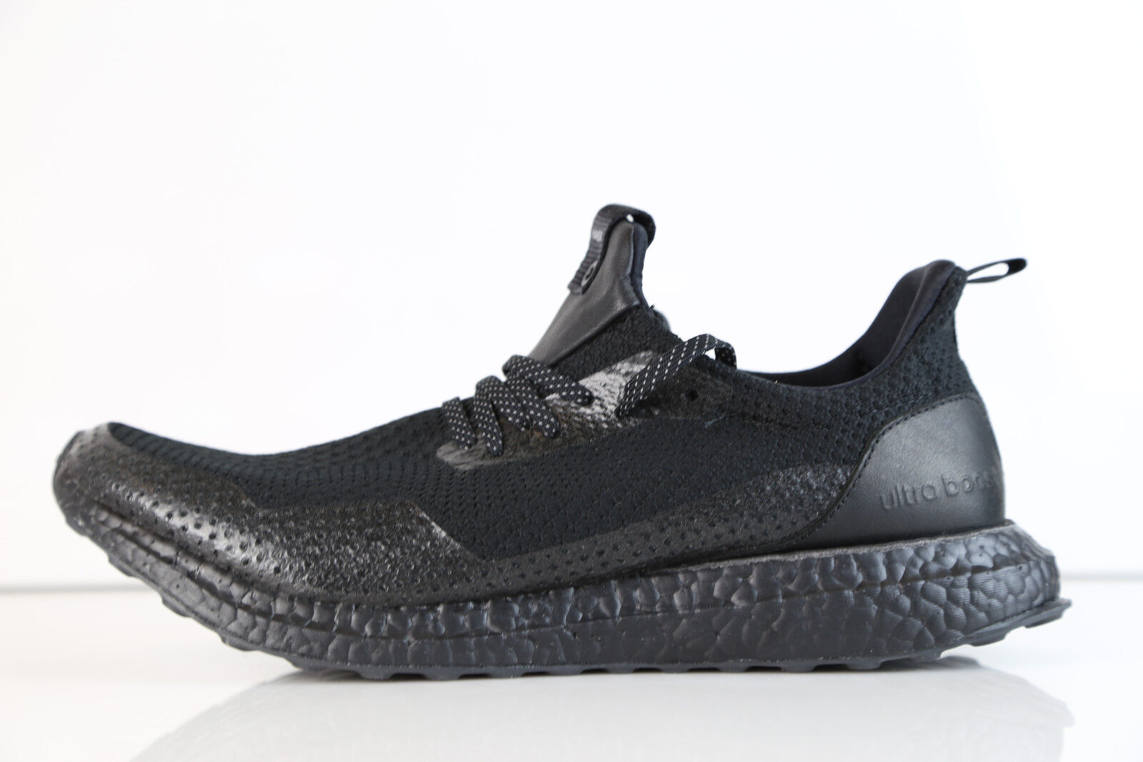 Adidas Consortium X Haven Ultra Boost Uncaged Triple Black BY2638 4 5-10.5 rf 1