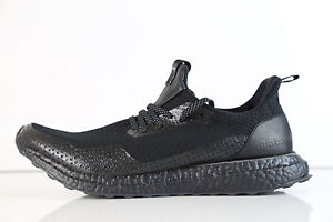 new style 86e1d 0818c Image is loading Adidas-Consortium-X-Haven-Ultra-Boost-Uncaged-Triple-