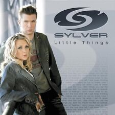 Sylver Little things (2003) [CD]