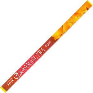 Two 8-Stick Boxes Hem Kamasutra Incense Sticks for .99¢ !!
