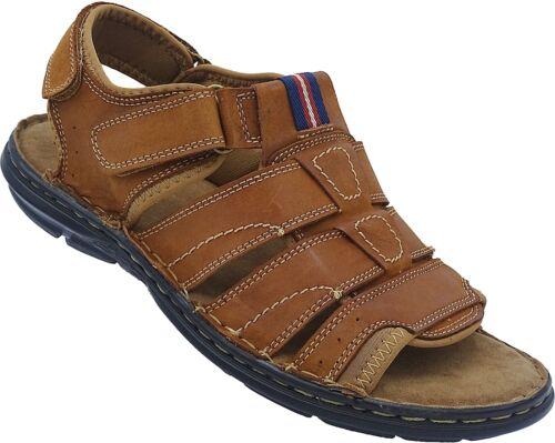 Herren Sandalette Outdoorsandale Schuhe Trekking Sandale Gr.41-46 Art.7281//66