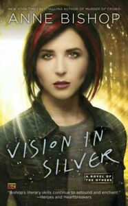 Vision-in-Silver-Paperback-by-Bishop-Anne-Like-New-Used-Free-P-amp-P-in-the-UK