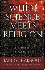 when science meets religion enemies strangers or partners