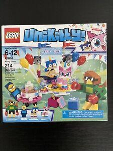 NEW LEGO Unikitty 41453 Party Time
