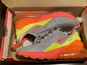 Nike Air Max 270 Youth Size 4 Youth Or