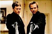 The Boondock Saints Movie Poster 24inx36in Poster