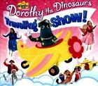 Dorothy The Dinosaur Travelling Show Aus 0602537131242 CD