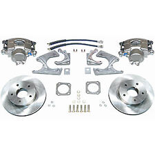 Right Stuff AFXRDM5 GM 10 & 12 Bolt Rear Disc Brake Conversion