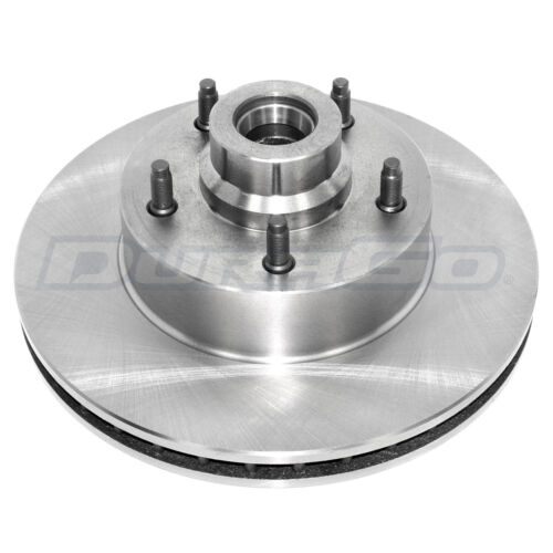 Front Brake Rotor and Hub Assembly For 2003 Dodge Ram 1500 Van BR900436