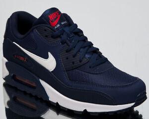 barato Detalles de Nike Air Max 90 Esencial AJ1285 406