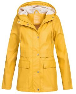 huge discount 3322f fd4fb Details zu Only Damen Regenjacke Train Short Wind Jacket wasserabweisend  Frauen Übergang