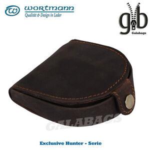 Miniboerse-Schuettelboerse-Geldboerse-Portemonnaie-Hunter-Rindsleder-WM-4063509