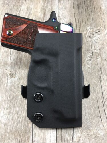 Sig Sauer P238 paddle holster by SDH Swift Draw Holsters
