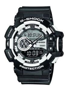 51750b1ff997 Casio G Shock Mens World Time Chrono Watch Ga-400-1aer for sale ...
