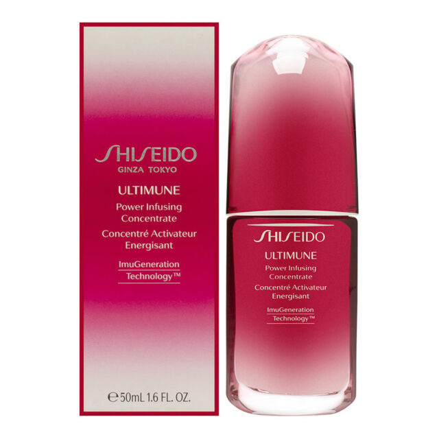 Shiseido Ultimune Power Infusing Concentrate (1.6 oz)