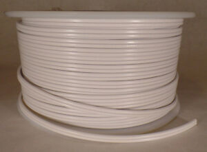 25-ft-White-18-2-SPT-1-U-L-Listed-Parallel-2-Wire-Plastic-Covered-Lamp-Cord-601