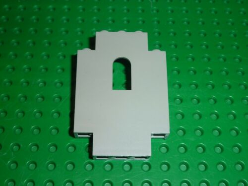 Mur LEGO CASTLE OldGray wall 4444 Set 6080 6073 6074 6067 6077 10039 10000 ...