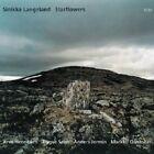 SINIKKA LANGELAND - STARFLOWERS CD 13 TRACKS MODERN JAZZ NEU