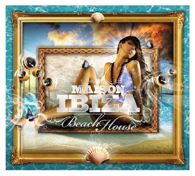 Music Brokers - Maison Ibiza: Beach House