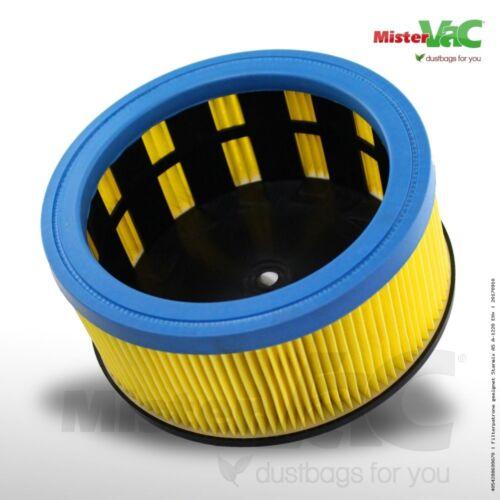 Filterpatrone geeignet Starmix GS L-1232 HMT